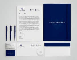 #243 for Brand identity, logo paper and business card by salmandalal1234