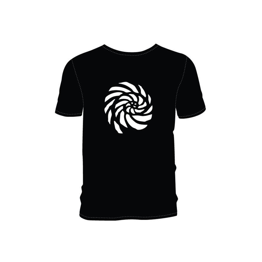 Inscrição nº                                         7                                      do Concurso para                                         T-shirt Design for Credit Union