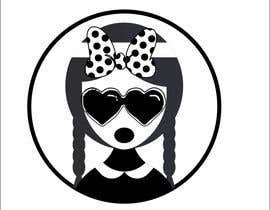 nº 13 pour Create icon / Hipster women at bachelorette party par legalpalava