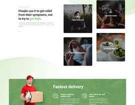 #38 cho Website Design bởi Nibraz098