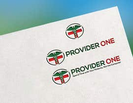 #64 for Provider One Logo af atiachowdhury88