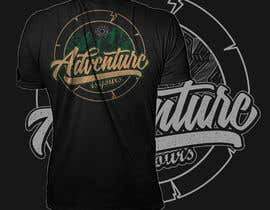 #113 for T SHIRT DESIGN by hasembd