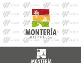 #12 para Logo para una pagina en twitter de MENDEZve