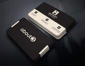 #85 for Business Card and Letterhead Design af DesignerBU