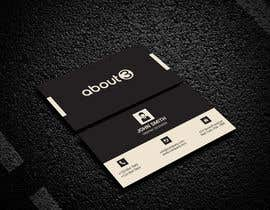 #88 for Business Card and Letterhead Design af DesignerBU