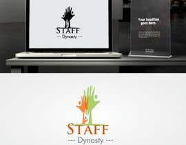 "#17 for Design a Logo for ""Staff Dynasty"" (new startup company) by DesignTraveler"
