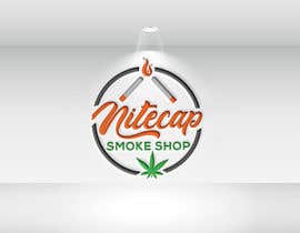 #24 для Smoke Shop Logo. від jenarul121