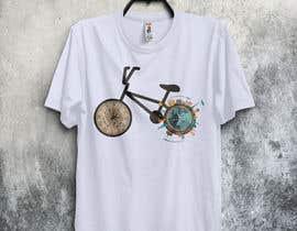 #13 для Back of t shirt art design от Iammdtareq