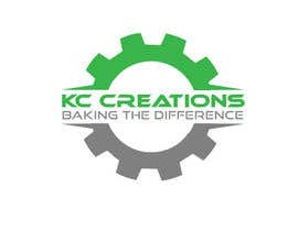 #95 for KC Creations - Baking the difference by htanvir938