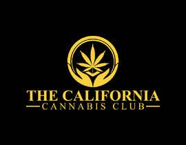 #162 для Help me name and design a Cannabis store від mahiislam509308