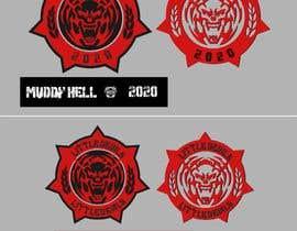 Nro 12 kilpailuun Design a medal and ribbon käyttäjältä ConceptGRAPHIC