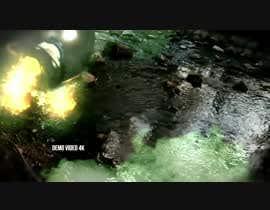 #5 untuk 10 second Movie scene - Remove green man - Add FX oleh shafran1000