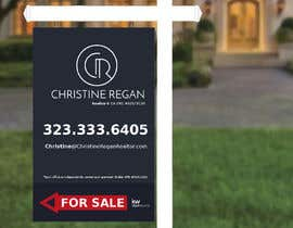 #24 for Design Open House Signs and For Sale Sign by heylanin
