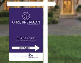 #27 for Design Open House Signs and For Sale Sign by heylanin