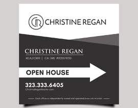 #30 for Design Open House Signs and For Sale Sign by arjp00