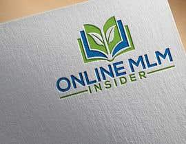 #142 для Design a NEW Logo for the brand 'Online MLM Insider' от tahminaakther512
