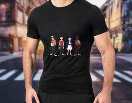 monira621 tarafından Needing a stranger things style tshirt! için no 9