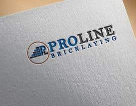 #55 pentru Make a Logo for ProLine Bricklaying de către nurimakter