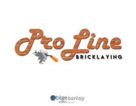 #1 pentru Make a Logo for ProLine Bricklaying de către bilgeberkay