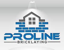 #21 pentru Make a Logo for ProLine Bricklaying de către imamhossainm017
