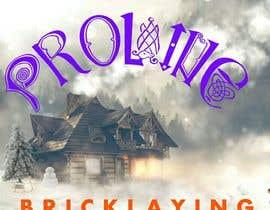 #16 pentru Make a Logo for ProLine Bricklaying de către shantors18