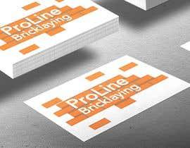 #12 pentru Make a Logo for ProLine Bricklaying de către antonbordukovdm