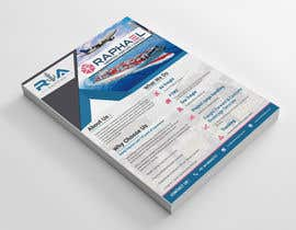 #20 for Need a Company brochure af jharnasultana197