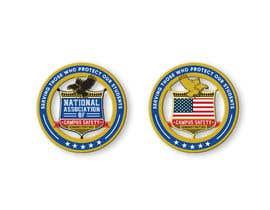 #41 for Challenge Coin by dritdesign