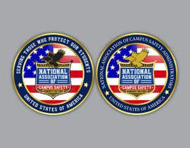 #30 for Challenge Coin by wideupgpdesigner
