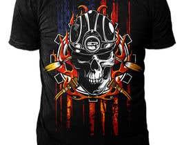 Nro 89 kilpailuun Looking for a tshirt design käyttäjältä SamuelMing
