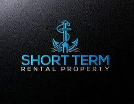 #75 for Logo design for a Short Term Rental property av ffaysalfokir