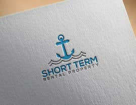 #61 for Logo design for a Short Term Rental property by sajib33