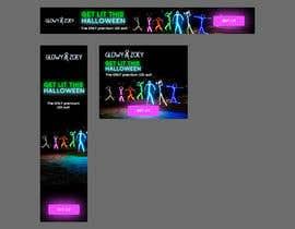 Nro 36 kilpailuun banner ad designs käyttäjältä canigu