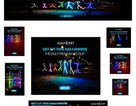 #11 for banner ad designs by Muna502