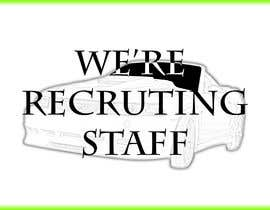 andrewhershfeld tarafından I need a job add. We're recruiting staff. We work in the automotive industry. Looking for a few words. Effortless and catchy. için no 12
