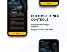 #118 for App Design - Carbiz Assist by minhazmajumder