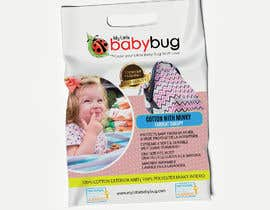 #15 for Package Redesign for Baby Project by AMRUTHANATH69