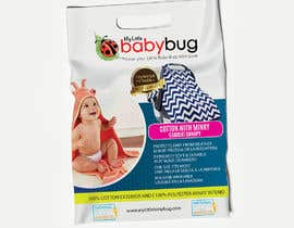 #16 for Package Redesign for Baby Project by AMRUTHANATH69