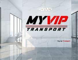 poranmia2222 tarafından MyVip Transport için no 66