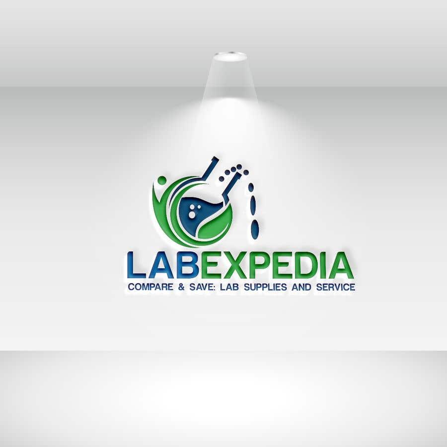 Bài tham dự cuộc thi #43 cho LabExpedia Logo#1