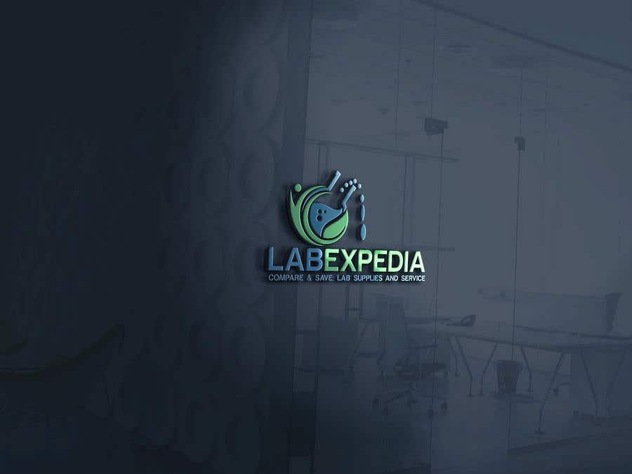 Bài tham dự cuộc thi #44 cho LabExpedia Logo#1