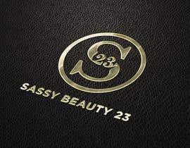 #101 , Logo Design Sassy Beauty 23 来自 francokristan
