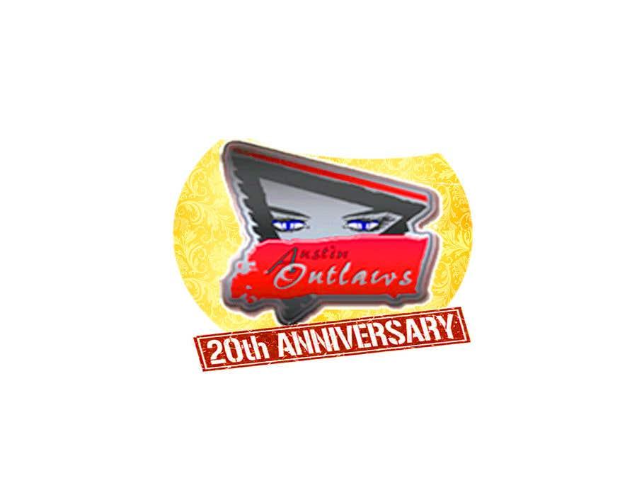 Bài tham dự cuộc thi #14 cho Logo - High Resolution Version + 20th Season add