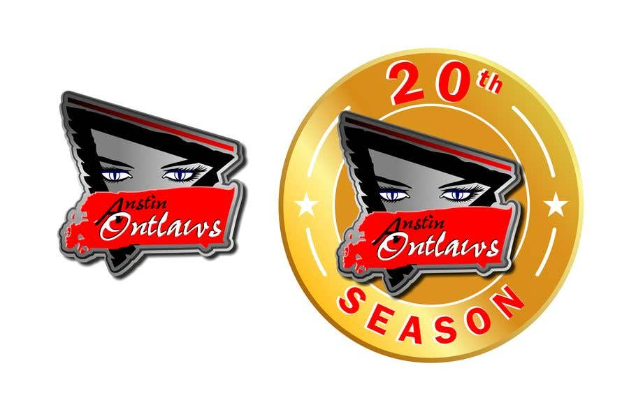 Bài tham dự cuộc thi #10 cho Logo - High Resolution Version + 20th Season add