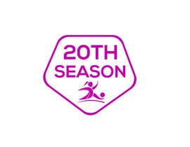 #16 cho Logo - High Resolution Version + 20th Season add bởi realzohurul