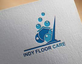 #61 for A new logo designed for a floor care company. The name of the business is Indy Floor Care. Ideas that are favorable include clean sleek designs and negative space.  Currently, the owners do not have a preference on colors. af heisismailhossai