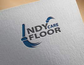 #98 for A new logo designed for a floor care company. The name of the business is Indy Floor Care. Ideas that are favorable include clean sleek designs and negative space.  Currently, the owners do not have a preference on colors. af mainumirza