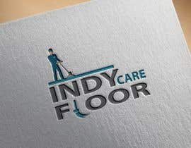 #101 for A new logo designed for a floor care company. The name of the business is Indy Floor Care. Ideas that are favorable include clean sleek designs and negative space.  Currently, the owners do not have a preference on colors. af mainumirza