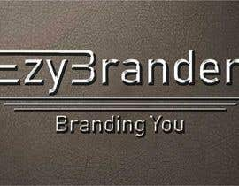 #57 untuk ezybrander.com I need a logo / Corp identity designed for a business which allows customers purchase design services for designing their personal branding. The tag line is EzyBrander - Branding You. oleh nessafaizun