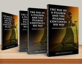 nº 35 pour book cover pilgrim par ferduce